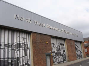 St Helens Pictures - The North West Museum of Transport
